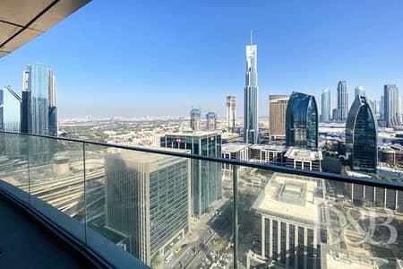 2 Bed | Burj Khalifa View | T2 03 Series