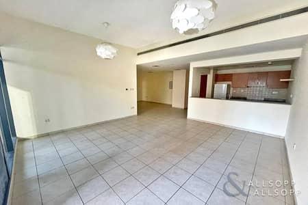 3 Bedroom Flat for Rent in The Greens, Dubai - 3 Bedroom Apartment | Al Ghaf | The Greens