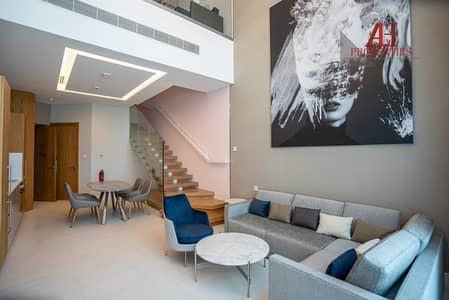 Stunning One Bed Loft | Brand New | Ultra Luxury
