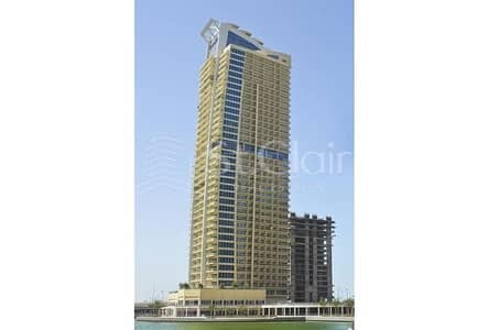 Vacant W/D LakeView 2 Bed Lake View Tower JLT