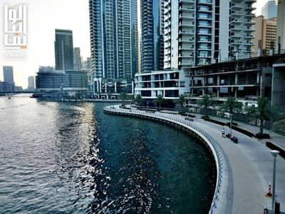 Great Brand New Shops in Dubai Marina With Full Marina Views.