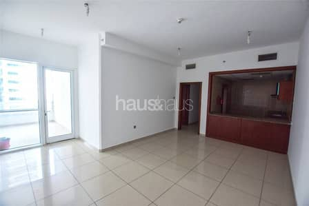 Unfurnished | Balcony | Parking | Vacant