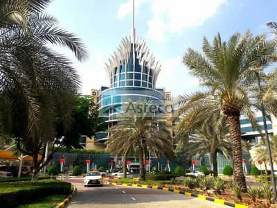 Plot for Rent in Dubai Silicon Oasis, Dubai - Industrial LAND For Long Term Lease in Dubai  Silicon Oasis