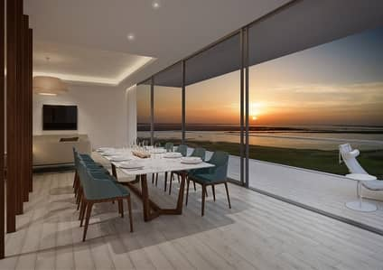 0% Commission! Full Sea  View  Apartment
