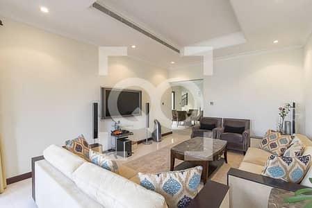 Luxury- Fully Furnished -Ready to move in-Book now