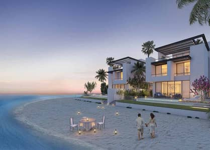 Outstanding Sea view 3 BR Villa!Best project and incomparable price!!