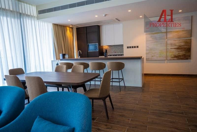 2 Exclusive Agency | Premium 3 Bedroom | Serviced