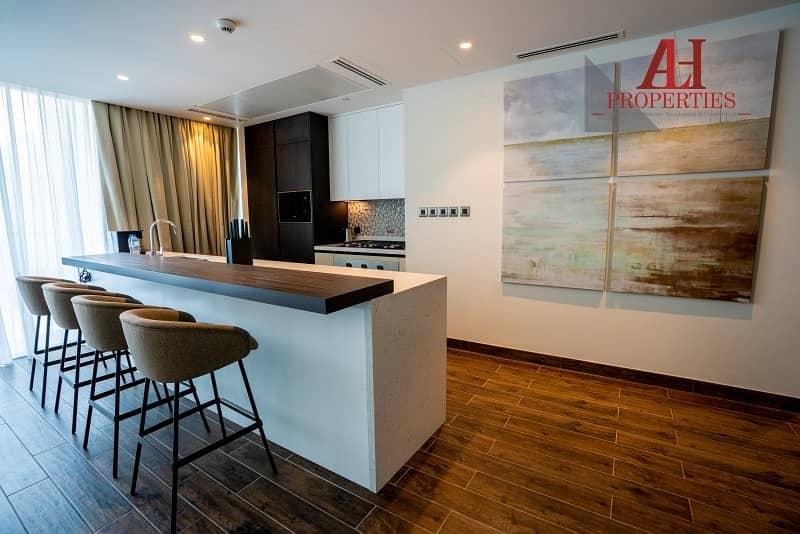 30 Exclusive Agency | Premium 3 Bedroom | Serviced