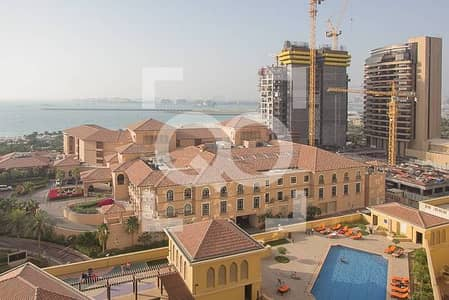 JBR | Big studio | Vacant and ready to move in | Fully Furnished