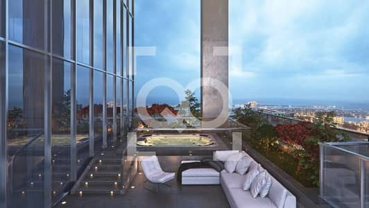 2 Bedroom Flat for Sale in Dubai Marina, Dubai - Brand new tower in the heart of Dubai Marina