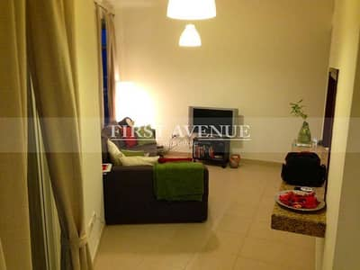 Spacious 1 Bed for Sale in Burj Views