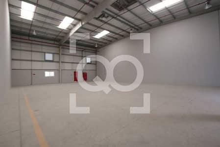 Easy Access to Main Road | Brand New Warehouse