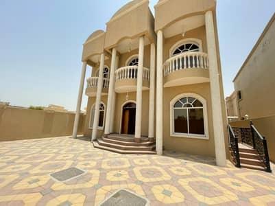 Brand new Villa Available For rent In Al Rawda Ajman
