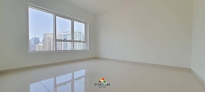 شقة 1 غرفة نوم للايجار في منطقة النادي السياحي، أبوظبي - Stunning Brand New One Room Apartment!