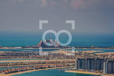 Attractive priced 5600 sq ft  Duplex - Full Sea View
