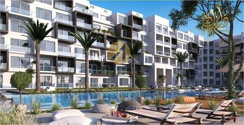 2 The best Offer for 2 Bedrooms Apartment in Dubai at the same price of  1 BHK Apartment