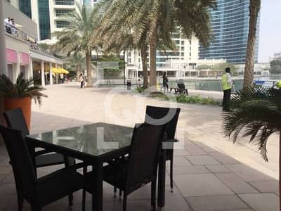 Running Cafeteria | Fully Fitted | Fully Furnished | Best Location