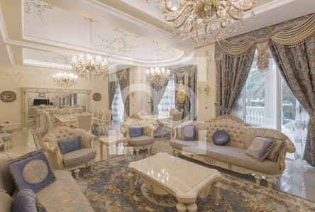 Kempinskii 5 Bedroom Villa in Palm Jumeirah