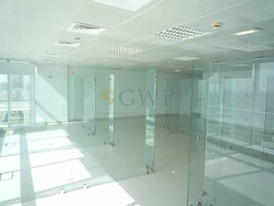 Exclusive Fitted Office | Glass Partitions.