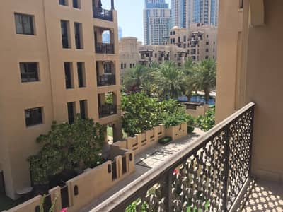 One Bed l Pool View l Stunning unit l Available Now