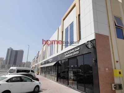 Fully Fitted Office, Hessa Street, Barsha3