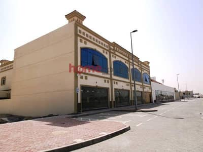G+M Commercial Retail Space,Hessa Street