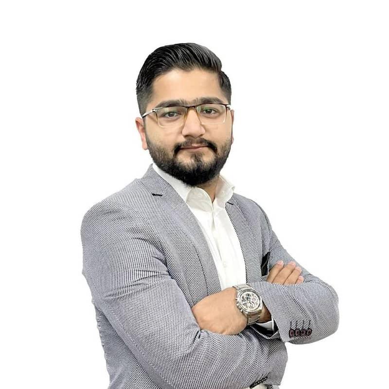Omer Javed
