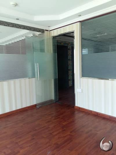 OFFICE SPACE IN OUD METHA (NR. METRO STN)