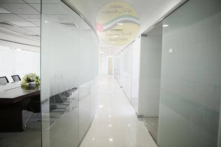 AFFORDABLE CLASS OFFICES TOWER 2 Beside Mazyad Mall in MBZ City