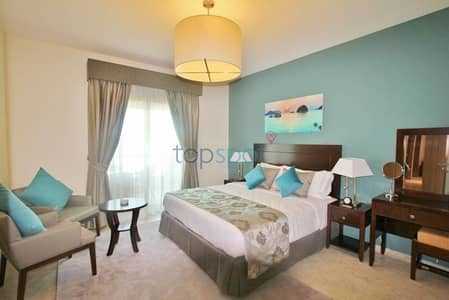 Direct from Developer 2 BR for sale in Imperial Residence
