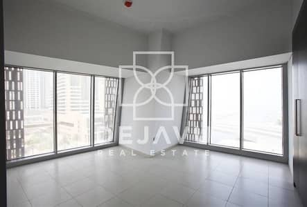 Cayan Infinity Tower I 2BR I Unfurnished