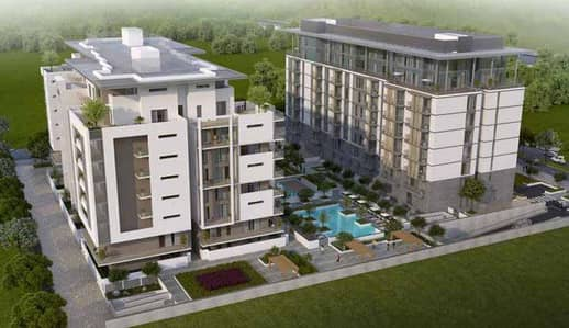 Attractive payment plan/ High Quality Come and Visit our Show Apartment in Meydan