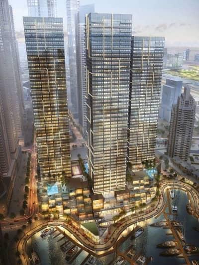 10% DP ONLY! Spacious 2BR Apartment in Dubai Marina