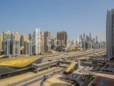 Extremely Hot Price 2 BHK Palladium Tower JLT For Sale