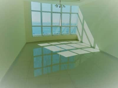 SEA View 3BHK Apartment in Sharjah Parking Free Only 62K!