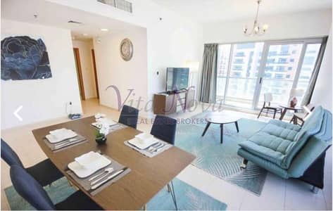 DON'T MISS OUT! STYLISH 2 BR IN SKY COURT TOWER
