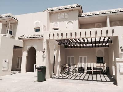 Negotiable! Al Furjan Quortaj Style Type B 3 Bedroom + Maid's Room + Laundry Room
