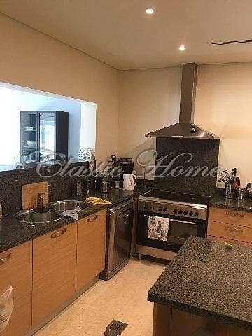 11 Negotiable! Al Furjan Quortaj Style Type B 3 Bedroom + Maid's Room + Laundry Room