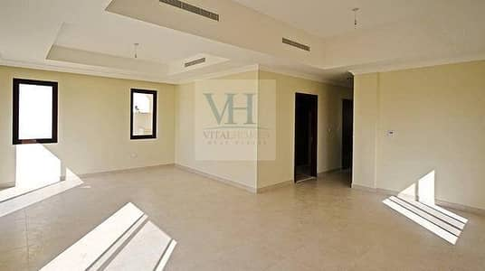 Exclusive 5BR Villa for Sale in Arabian Ranches!