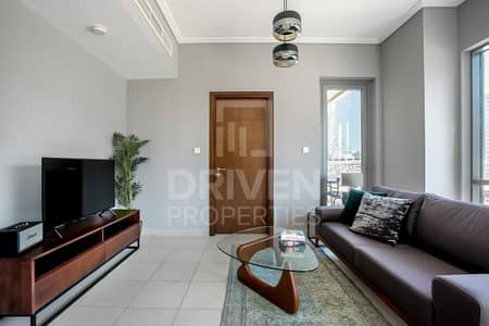 Cozy Apt and Well price in Best Location