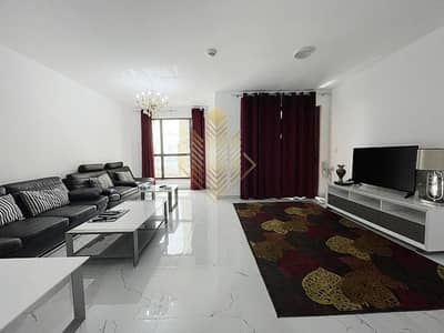 Newly Upgraded | Sea View | Large Layout 3BR+M