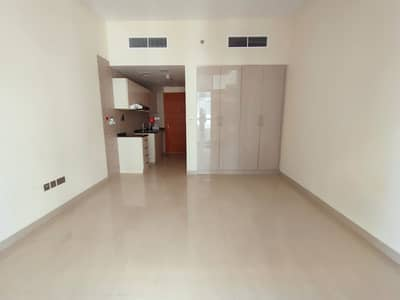 !!!!LAVISH STUDIO WITH BALCONY FOR 19K IN 12 CHEQUES