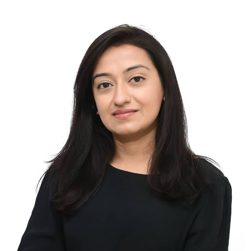 Pooja Purswani