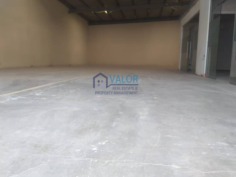 FULLY INSULATED   WAREHOUSE   BEST DEAL