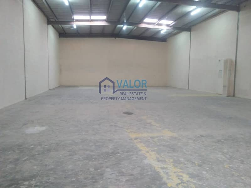 2 FULLY INSULATED   WAREHOUSE   BEST DEAL