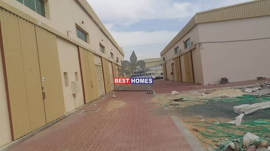 Warehouse for Rent in Al Jurf, Ajman - Brand New Warehouses For Rent in Al Jurf