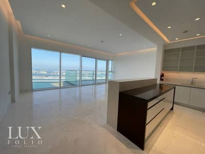 3 Bed Corner Unit | Private Beach| High Floor