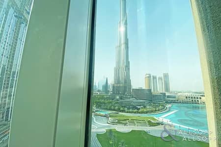 Partial Burj Views | Lovely 2 Bedrooms