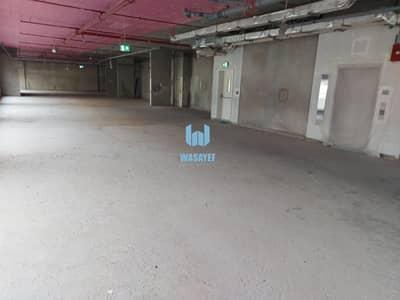 Floor for Rent in Bur Dubai, Dubai - Medical Center | Huge Space available |Prime Location |AED 1.29M | Burjuman