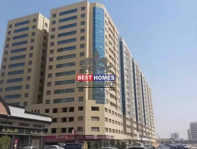 Empty 1 BHK available for Sale in Garden city in Ajman